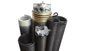 Garage Door Springs Repair Rutherford